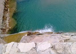 Bahman dam