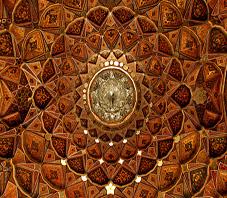 Iran, Isfahan