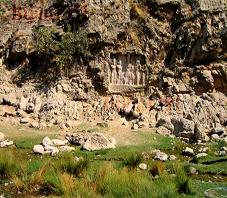 Iran, Firooz abad