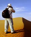 Desert Trekking Tour