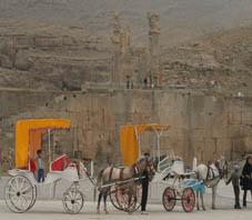 Iran, Shiraz, persepolis