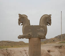 Иран,Шираз,Персеполис