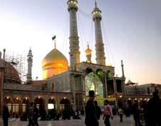 iran_qom__hazrate_masoumeh_shrine
