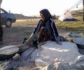 Iran, nomads