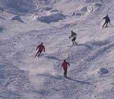 iran,fars,zaros,chelgard,piste,ski
