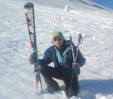 iran,shiraz,polad kaf,piste,ski