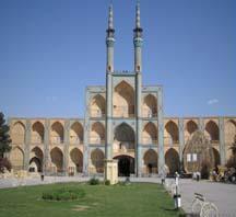 Iran,Yazd
