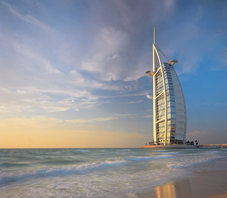 dubai, Wind Tower