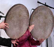 iran,persian musical instrument,daf