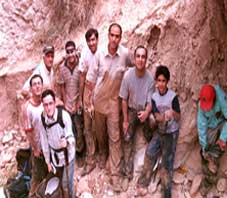 iran,fars,balazar cave