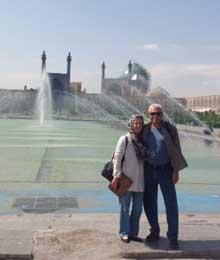 Iran, Isfahan, Tadeu Valadares