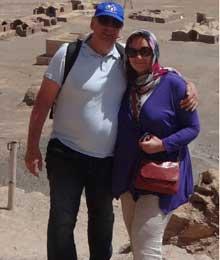 Iran, JONAS SABASEVICIUS
