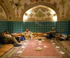 Iranian Hospitality, Mira