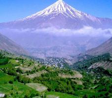 iran_tehran_damavand