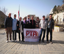 Iran, Shiraz, Pars tourist agency, Guido
