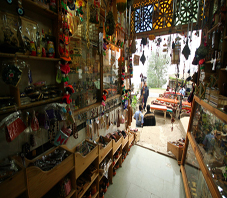 Iran, Rasht, Masuleh