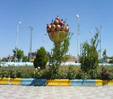 Iran, Ferdows
