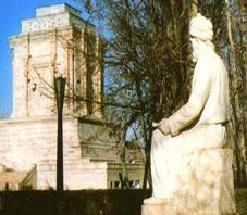 iran_toos_ferdowsi_tomb