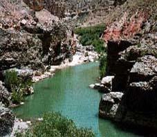 iran_ardabil_ghezel_ouzan_river