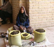 Iran, kerman