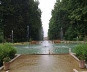Iran, Kerman, Mahan