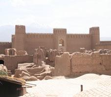 Iran, Kerman, Bam