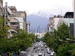 Iran, Tehran
