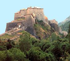 Iran, Ahvaz, acropol castel