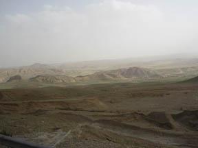 Iran, Bazargan