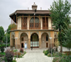 Iran, Ghazvin