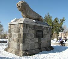 iran_hamedan_stone lion