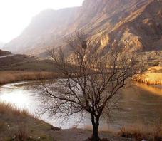Iran, Julfa