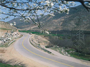 Iran, Kaliebar
