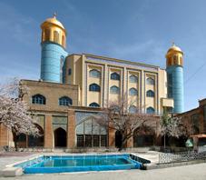 Iran, Kurdistan