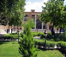 Iran, Sanandaj
