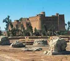iran, susa palace