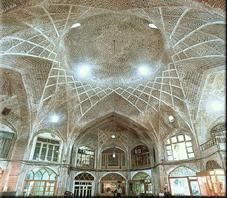 Iran, Tabriz