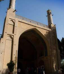 Иран,Исфахан,Monar Jonban