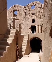 Iran, Yazd, Saryazd