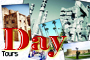 Iran Day-/Half Day Tour