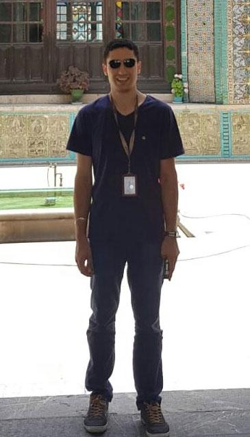 mojtaba yaghut
