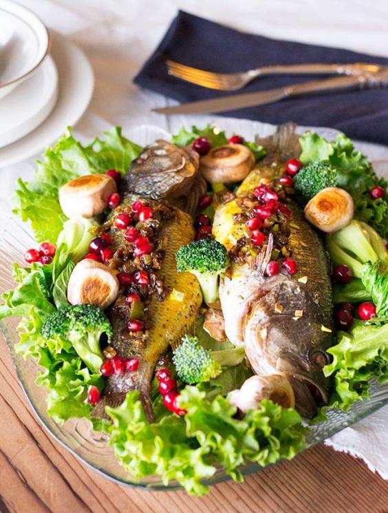 persisches Essen,nowruz