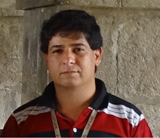 Saeed Dusti