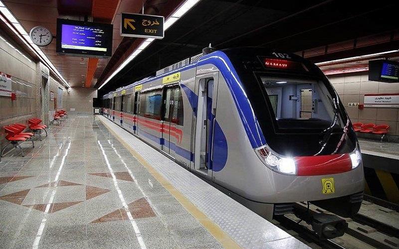 metro :Sie können Zeit sparen und weniger Zeit auf der Straße verbringen, und dann können Sie mehr Städte und
