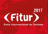 visit us at Fitur 2017